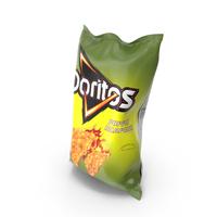 Doritos Poppin Jalapeno Chips PNG & PSD Images