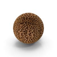 Jaguar Fur Ball PNG & PSD Images