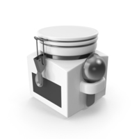 Clamp Canister PNG & PSD Images