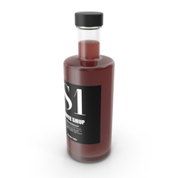 Coffee Syrup PNG & PSD Images
