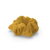 Hair Scrunchy PNG & PSD Images