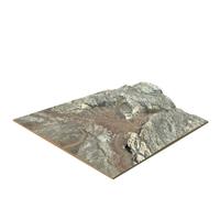 Mountainous Terrain PNG & PSD Images