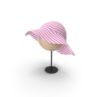 Hat Pink PNG & PSD Images