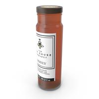 Honey Jar PNG & PSD Images
