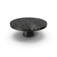 Marshall Cake Stand PNG & PSD Images