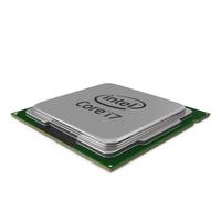 CPU i7 6700k PNG & PSD Images