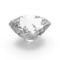 Radiant Cut Diamond PNG & PSD Images
