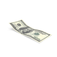 100 Dollar Bill PNG & PSD Images
