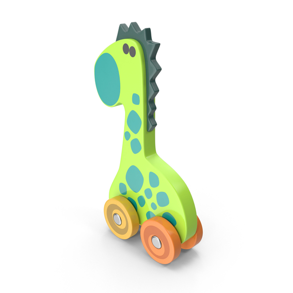 Dinosaur Toy PNG & PSD Images