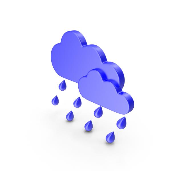 Rain Meteorology Symbol PNG & PSD Images