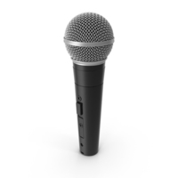Microphone PNG & PSD Images