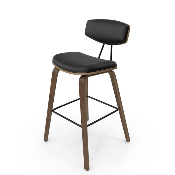 Bonnie Bar Stool PNG & PSD Images