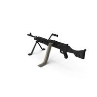 M240B PNG & PSD Images