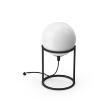 Eglo Castellato Table Lamp PNG & PSD Images