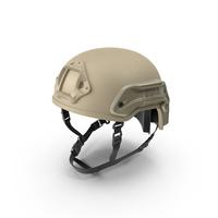Nexus Sf M3 Helmet With Rails PNG & PSD Images