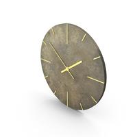 Quaint Wall Clock PNG & PSD Images