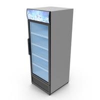 Single Door Refrigerator PNG & PSD Images