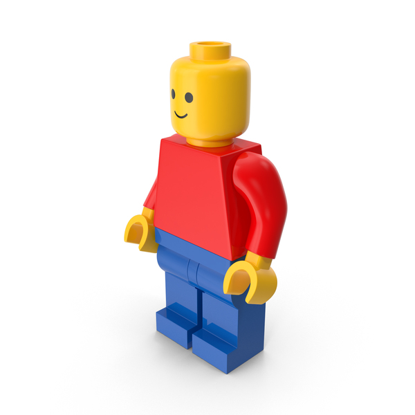 Lego Character PNG & PSD Images