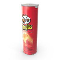 Pringles PNG & PSD Images