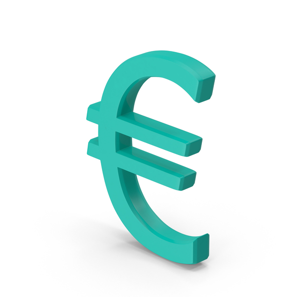 Euro Sign PNG & PSD Images