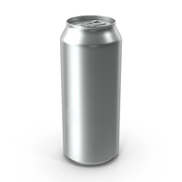Beverage Can King 1000ml PNG & PSD Images