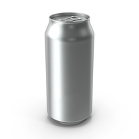 Beverage Can Standard 440ml PNG & PSD Images