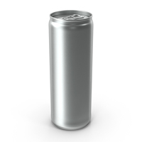350ml Beverage Can PNG & PSD Images