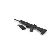 M4A1 Carbine PNG & PSD Images
