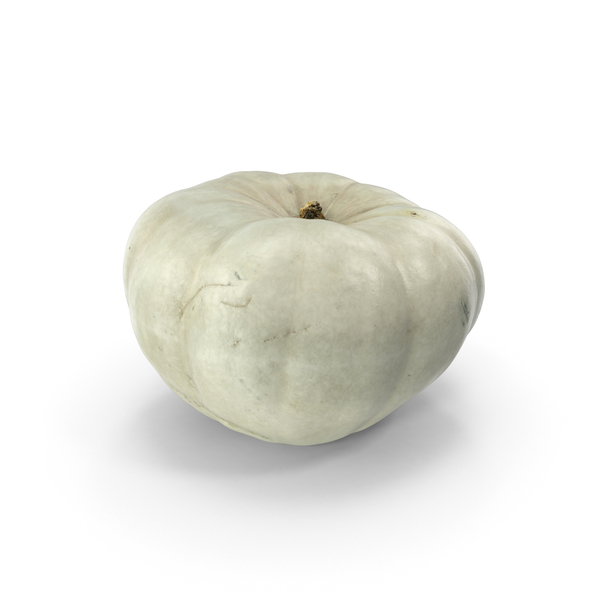White Pumpkin PNG & PSD Images