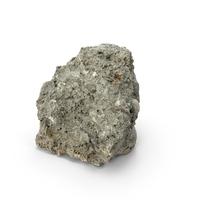 Concrete Chunk PNG & PSD Images