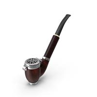 Smoking Pipe PNG & PSD Images