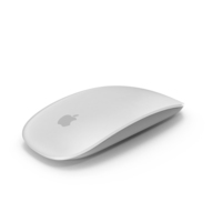 Apple Magic Mouse PNG & PSD Images