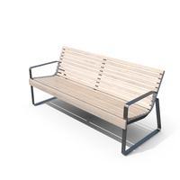 Preva Urbana Park Bench PNG & PSD Images