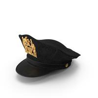 Policeman Cap PNG & PSD Images