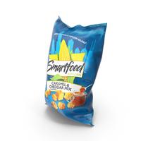 Smartfood Popcorn PNG & PSD Images