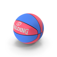 Spalding Basketball PNG & PSD Images