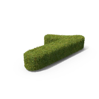 Grass Number 1 PNG & PSD Images