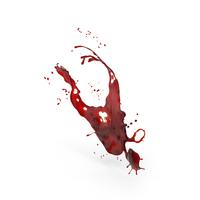 Blood Splash PNG & PSD Images
