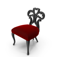 Christopher Guy Le Panache Chair PNG & PSD Images