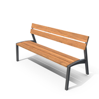 Vera Park Bench PNG & PSD Images