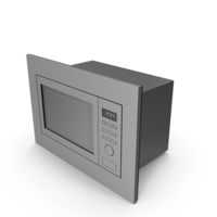 Microwave Universal PNG & PSD Images