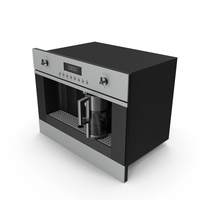 Coffee Machine Classic PNG & PSD Images