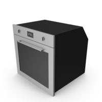 Oven Selezione Electric PNG & PSD Images