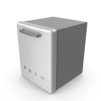 Smeg ST2FAB Dishwasher PNG & PSD Images
