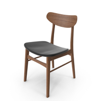 Houston Chair PNG & PSD Images