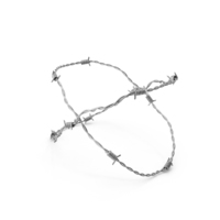 Barbed Wire PNG & PSD Images