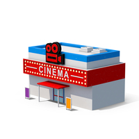 Cinema PNG & PSD Images