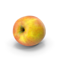 Ambrosia Apple PNG & PSD Images
