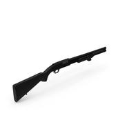 Mossberg 500 Shotgun PNG & PSD Images