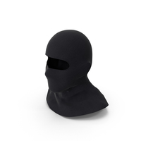 Police Balaclava PNG & PSD Images